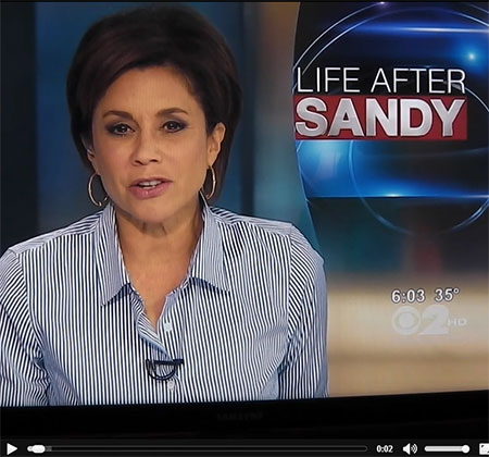 life after Sandy video